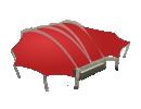 Мембранные шатры