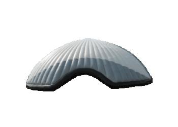 Надувные шатры для спортивно-массовых мероприятий Лого главная