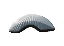 Надувные шатры