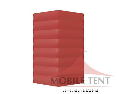 Арочный ангар 30х40 м Схема 4