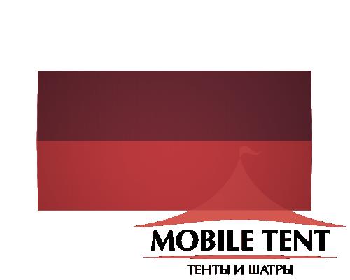 Классический шатёр 10х20 Схема 4