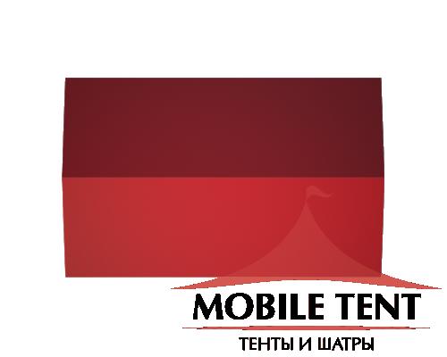 Классический шатёр 25х40 Схема 4