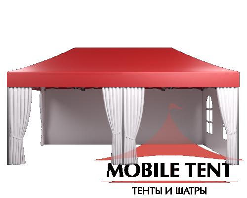 Мобильный шатёр Hard Prof 4х6 Схема 1