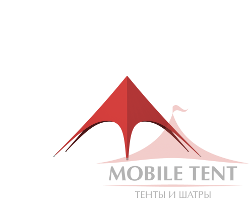 Шатёр Звезда (Диаметр 10 м) Схема 3