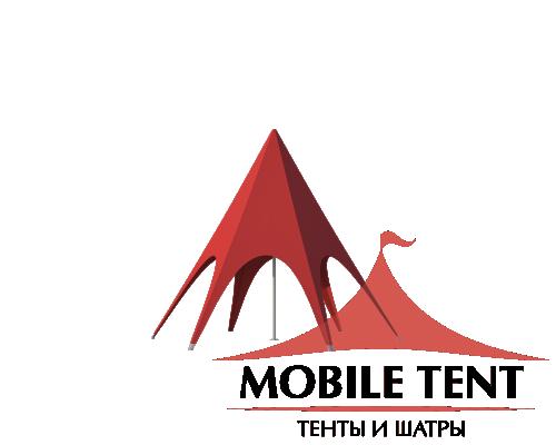 Шатёр Звезда (Диаметр 6 м) Схема 1