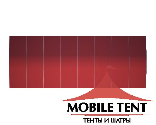 Шатёр для мероприятий 15х40 Схема 4
