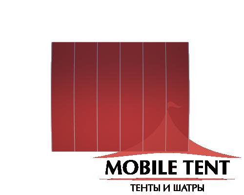 Шатёр для выставок 20х30 Схема 4