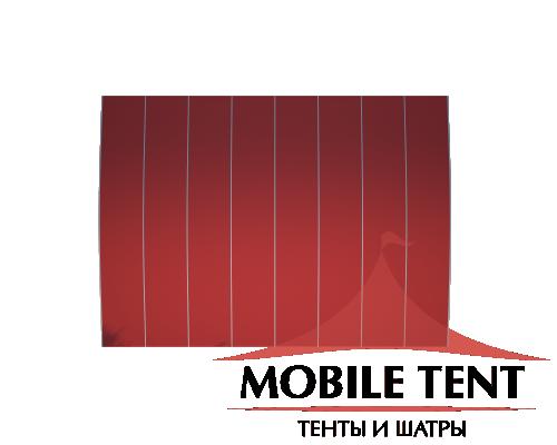 Шатёр для выставок 20х40 Схема 4