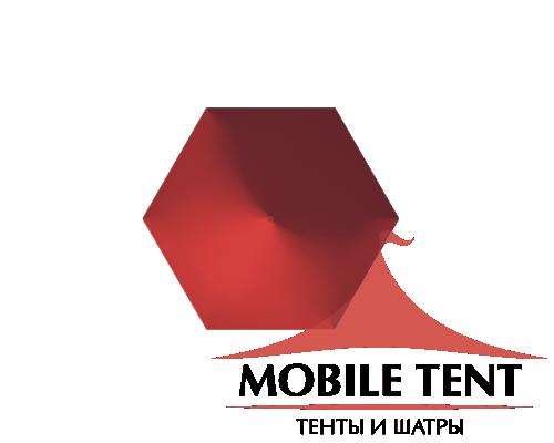 Шестигранный шатёр Римини (Диаметр 6 м) Схема 4