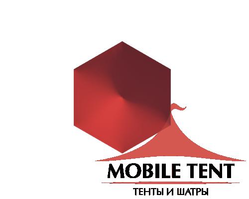 Шестигранный шатёр Стандарт (Диаметр 12 м) Схема 4