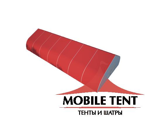 Тентовый ангар 15х35