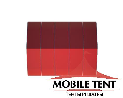 Тентовый ангар 20х25 Схема 4
