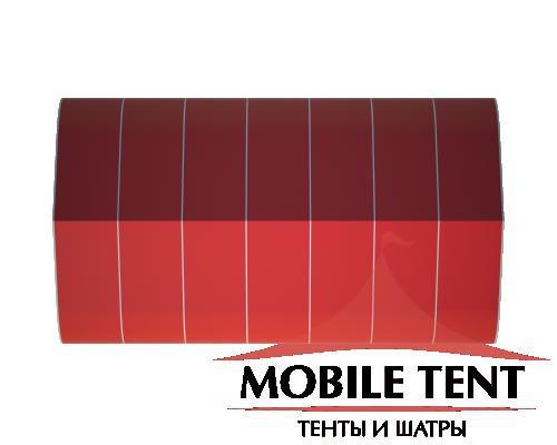 Тентовый ангар 20х35