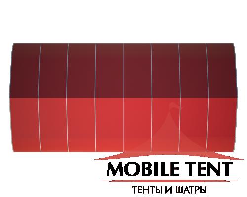 Тентовый ангар 20х40