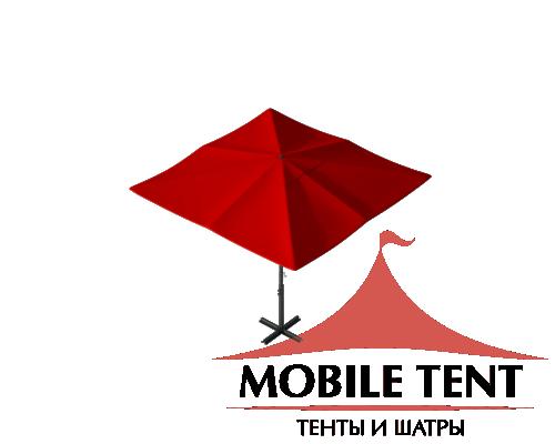 Зонт Desert 4х4 Схема