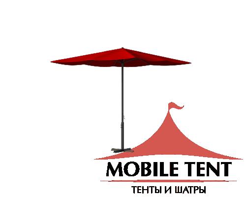 Зонт Desert 5x5 Схема 2