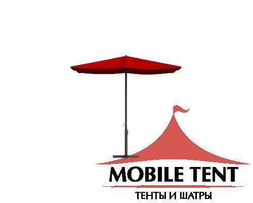 Зонт Desert 5x5 Схема 3