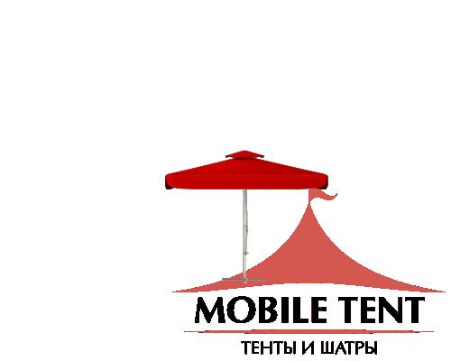 Зонт Premium 5x5 Схема 3