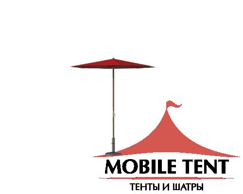 Зонт Standart диаметр 3 Схема 2