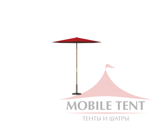 Зонт Standart диаметр 3 Схема 4