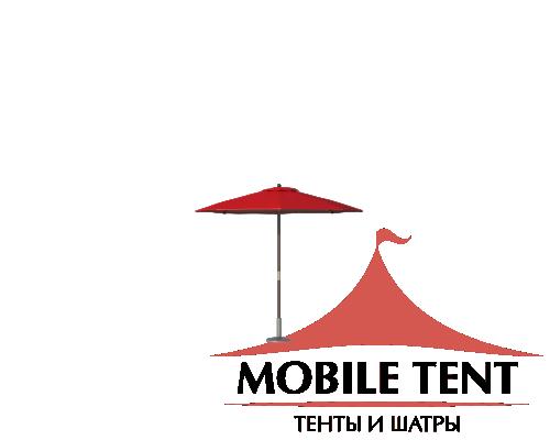 Зонт Standart диаметр 5 Схема 4