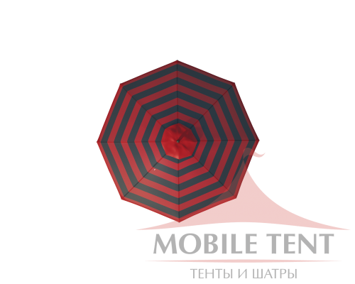 Зонт Tiger диаметр 5 Схема 5