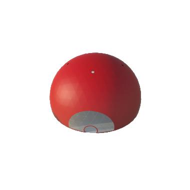 Сферический шатер диаметр 35 м