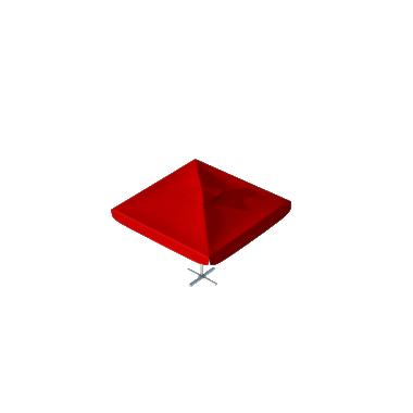 Зонт Premium 5x5 Схема