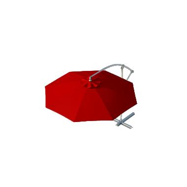 Зонт Side диаметр 5 Схема