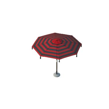 Зонт Tiger диаметр 5 Схема