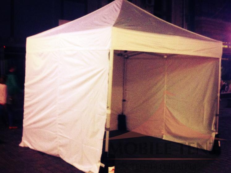 Торговые шатры 3х3 Фотогалерея 5