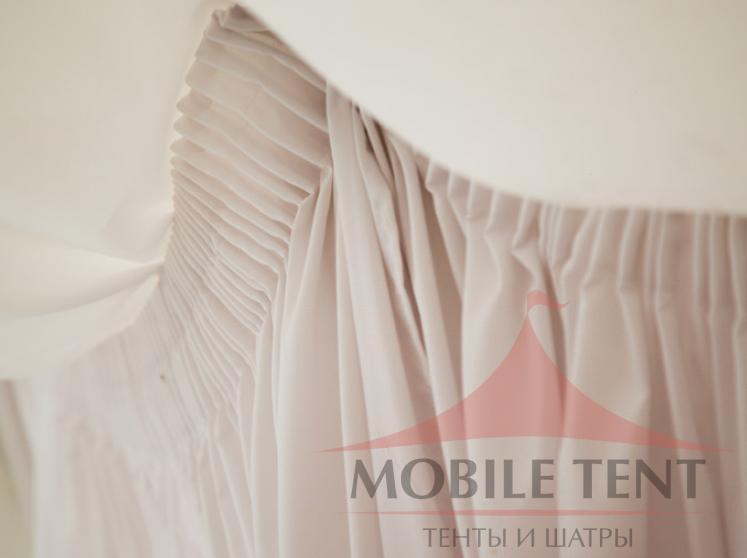 Арочный шатер для «Ольшанец-Парк Фотогалерея 4