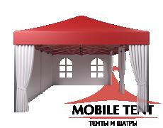 Мобильный шатёр Hard Prof 4х6 Схема 3