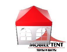 Быстросборные шатры трансформеры Prof 3х3 Схема 1