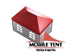 Мобильный шатёр Prof 3х4.5 Схема 2
