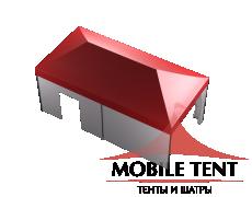 Мобильный шатёр Prof 3х6 Схема 2