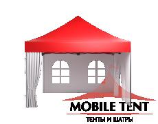 Мобильный шатёр Prof 4х4 Схема 1