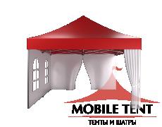 Мобильный шатёр Prof 4х4 Схема 3