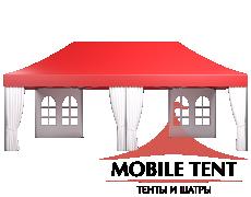 Мобильные шатры-трансформеры Prof 4х8 Схема 1