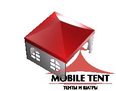 Мобильный шатёр Slim Prof 4х4 Схема 4