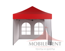Мобильный шатёр Slim Prof 3х3 Схема 1