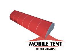 Тентовый ангар 10х30
