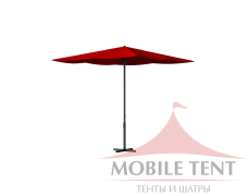 Зонт Desert 3х3 Схема 2