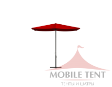 Зонт Desert 4х4 Схема 3