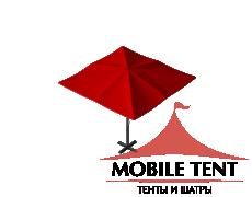 Зонт Desert 5x5 Схема