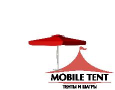 Зонт уличный для кафе Premium 3х3 Схема 2