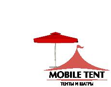 Зонт уличный для кафе Premium 3х3 Схема 4