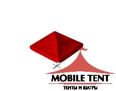 Зонт Premium 4х4 Схема