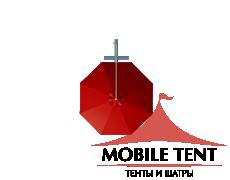 Зонт Side диаметр 4 Схема 5