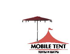 Зонт Tiger диаметр 3 Схема 2